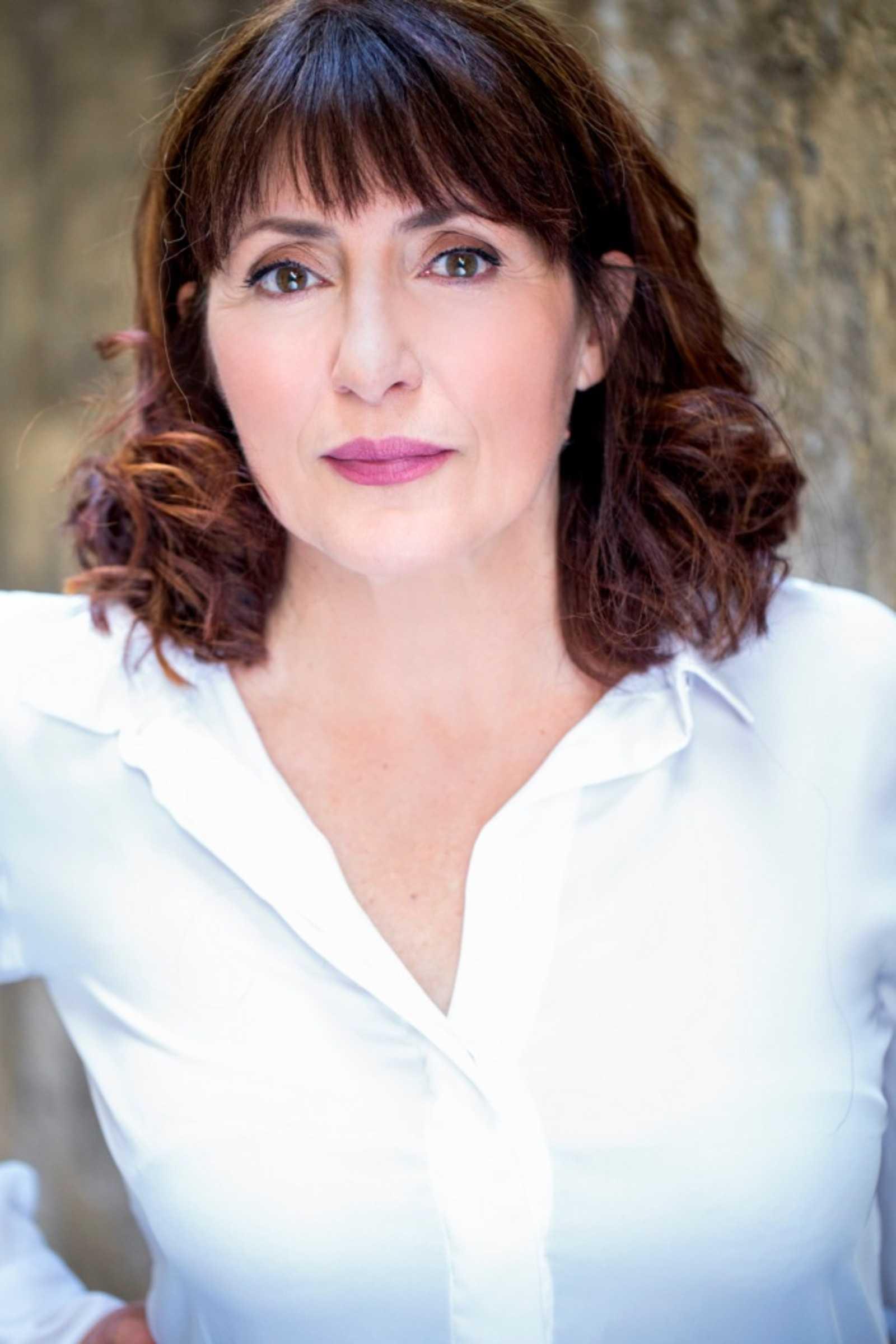 Watch Fiona Spence video
